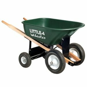 Big 4 Wheeler Top Ten Wheelbarrows
