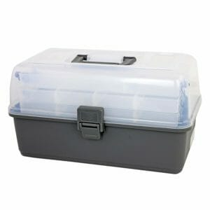 Bins & Things Top Ten Fishing Tackle Boxes