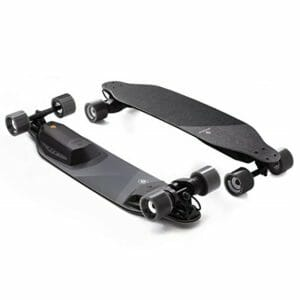 Boosted Top Ten Best Electric Longboards