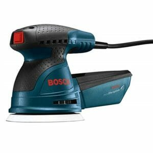 Bosch Top Ten Best Random Orbital Sander