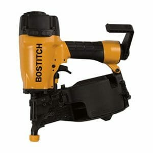 Bostitch Top Ten Best Pneumatic Siding Nailers