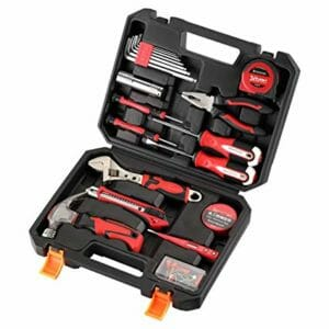 Brinonac Top Ten Household Tool Kits
