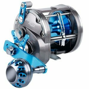 Burning Shark Top Ten Saltwater Reels