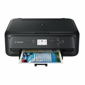 Canon Top Ten Printers