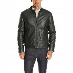 Cole Haan Top Ten Best Men's Leather Jackets