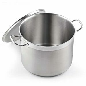 Cooks Standard Top Ten Best Stainless Steel Stock Pots