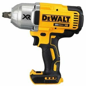 DEWALT Top Ten Best Impact Wrenches