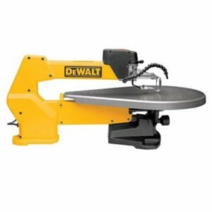 DEWALT Top Ten Best Scroll Saws