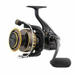Daiwa Top Ten Saltwater Reels