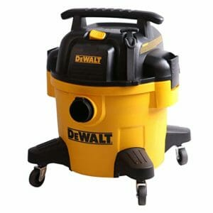 DeWALT Top Ten Shop Vacs