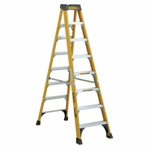 DeWalt Top Ten Best Stepladders for Contractors