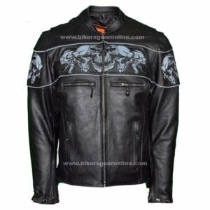 Dealer Leather Top Ten Best Men's Leather Jackets