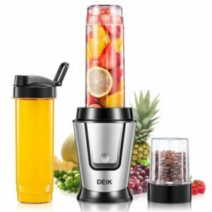 Deik Top Ten Smoothie Makers