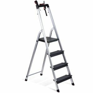 Delxo Top Ten Step Ladders for the Home