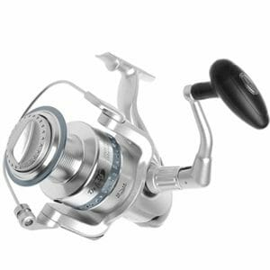Dr. Fish Top Ten Saltwater Reels