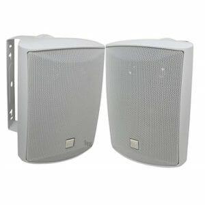 Dual Electronics 2 Top Ten Best Outdoor Speakers
