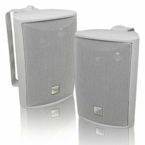 Dual Electronics Top Ten Best Outdoor Speakers