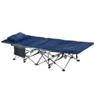 ELTOW Top Ten Camping Cots