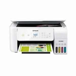 Epson 2 Top Ten Printers