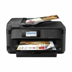 Epson Top Ten Printers