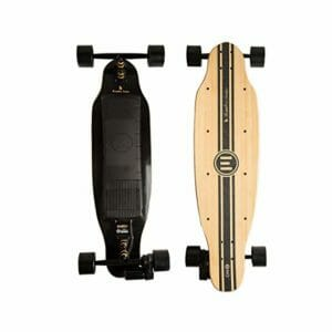 Evolve Skateboards Top Ten Best Electric Longboards