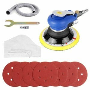 FIXKIT Top Ten Best Random Orbital Sander