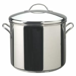 Farberware Top Ten Best Stainless Steel Stock Pots
