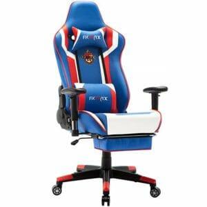 Ficmax Top Ten Best Gaming Chairs