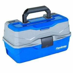Flambeau Top Ten Fishing Tackle Boxes