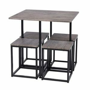 FurnitureR Top Ten Dining Sets For Small Spaces