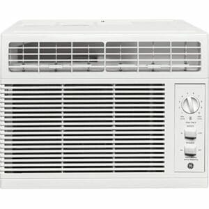 GE Top Ten Air Conditioners