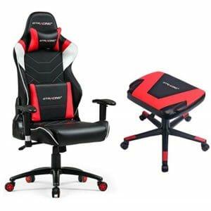 GT RACING Top Ten Best Gaming Chairs