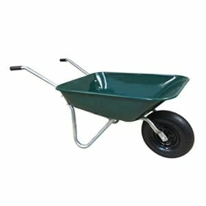 Garden Star Top Ten Wheelbarrows