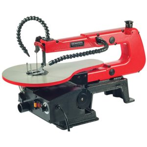General International Top Ten Best Scroll Saws
