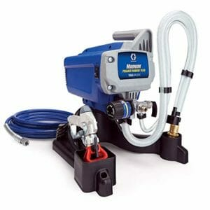 Graco Top Ten Paint Sprayers