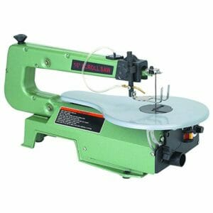 HF tools Top Ten Best Scroll Saws