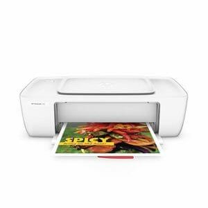 HP 2 Top Ten Printers
