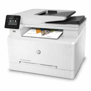 HP 3 Top Ten Printers