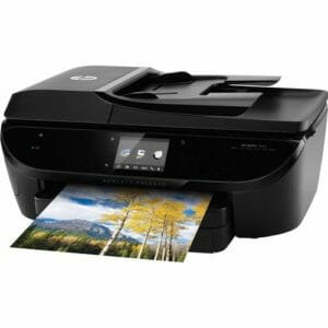 HP 4 Top Ten Printers