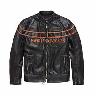 Harley-Davidson Top Ten Best Men's Leather Jackets
