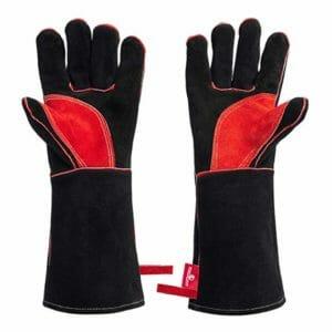 HereToGear Top Ten Welding Gloves