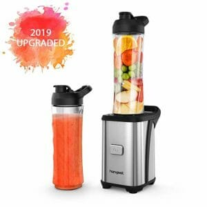 Homgeek Top Ten Smoothie Makers