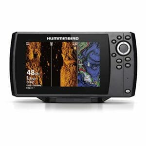 Humminbird Top Ten Best Fish Finders