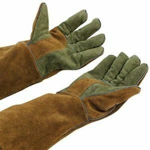 INNO STAGE Top Ten Welding Gloves