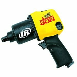 Ingersoll Rand 2 Top Ten Best Impact Wrenches