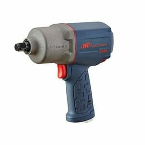 Ingersoll Rand Top Ten Best Impact Wrenches