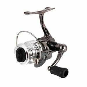 Isafish Top Ten Freshwater Reels