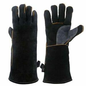 KIM YUAN Top Ten Welding Gloves