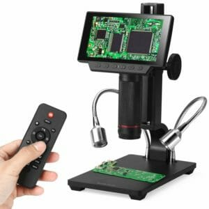 Koolertron Top 10 Best Digital Microscopes