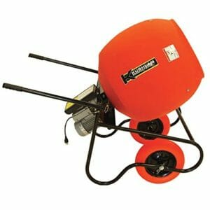 Kushlan Top Ten Concrete Mixers